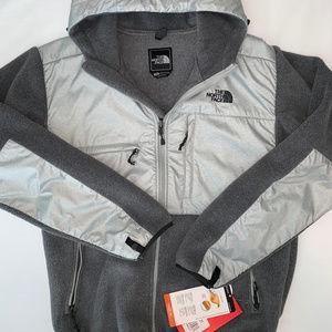 Men's North Face Denali Hoodie Size M